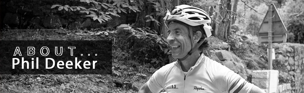 Phil Deeker, Tour de Force charity cyclist and endurance specialist, talks us through five ways to prepare for your sportive / Alpine Bikes blog