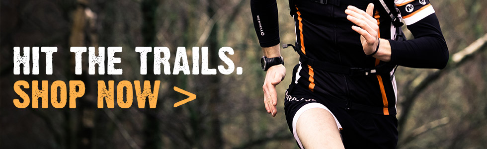 Best trail running kit / The equipment you need for trail running / Tiso blog