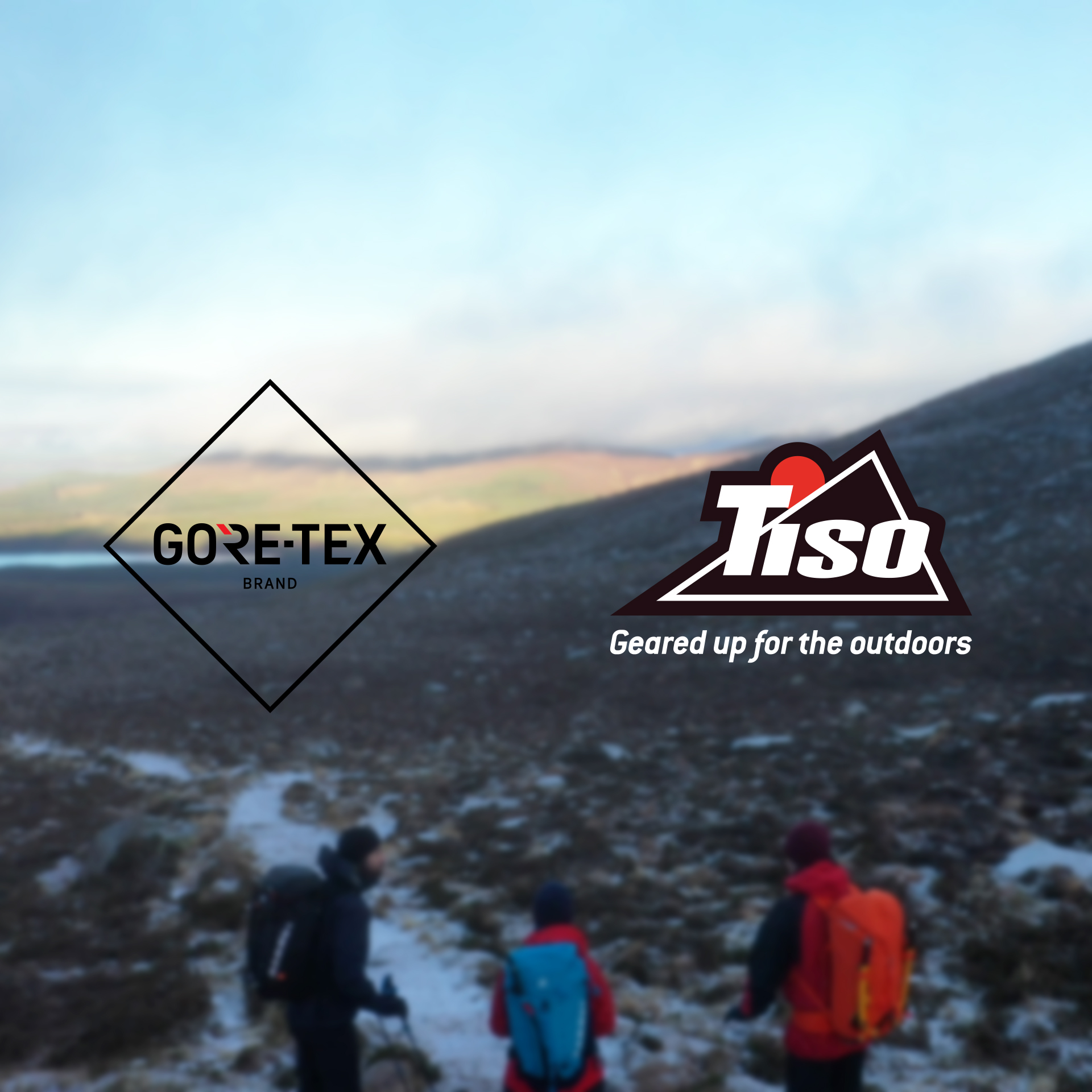 Winter 2020 | Coire an t-Snechda with GORE-TEX