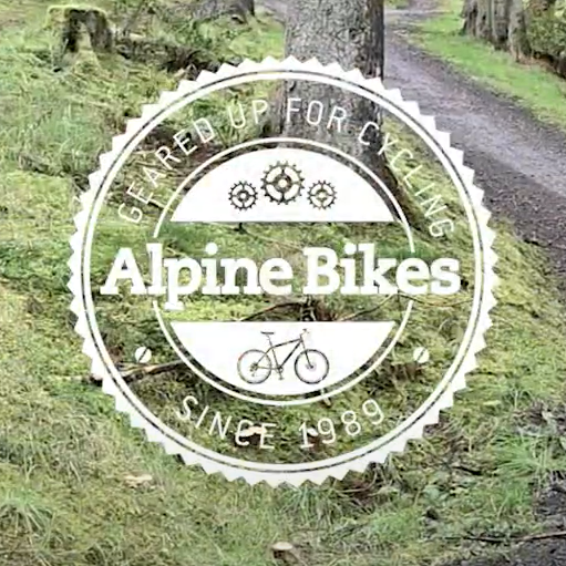 Alpine Bikes | Ready For Your Next Adventure