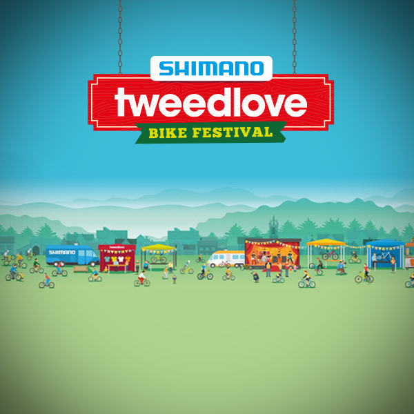 Tweedlove Festival 2017 | What To Expect | Tiso Blog