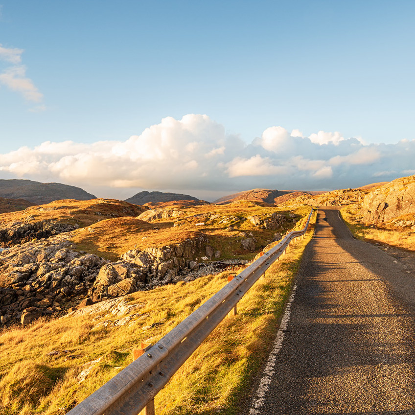 See More of Home | Top 5 Scottish Bike Routes