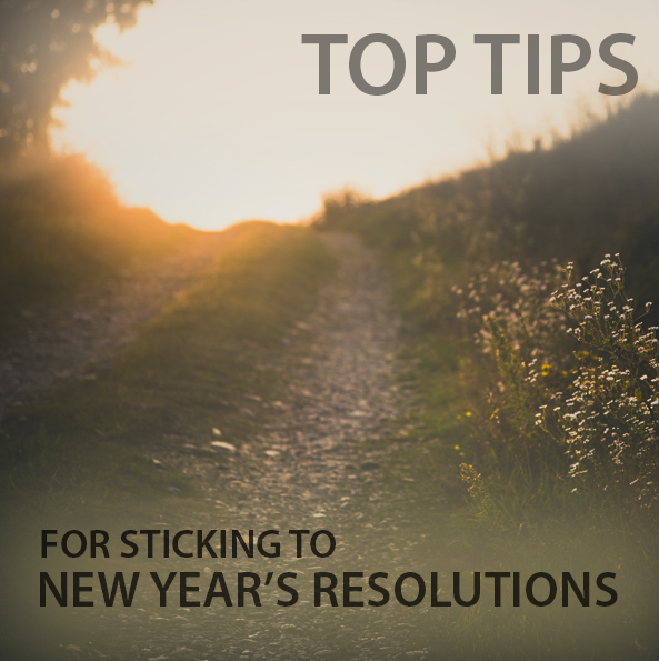 How To Keep Up With New Year Resolutions