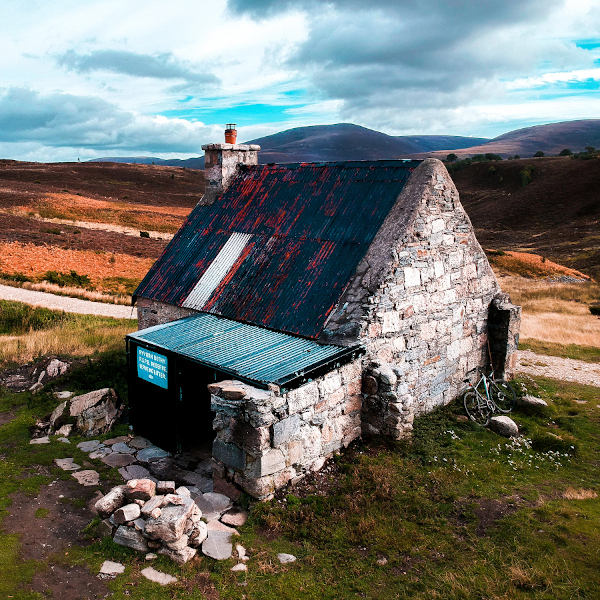 First Bothy Adventure - Iona Rendall