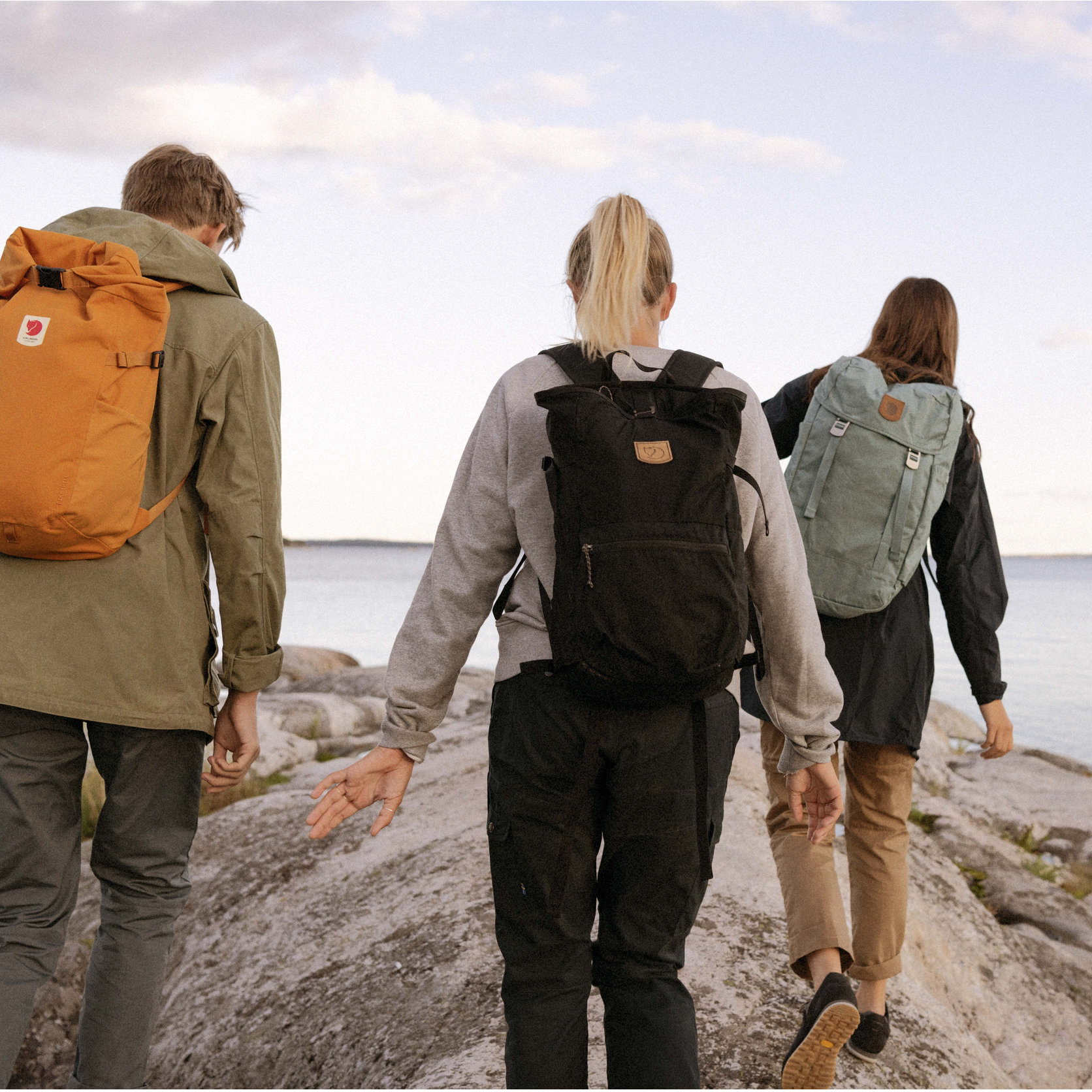What Does the Ultimate Adventuring Outfit From Fjallraven Look Like?
