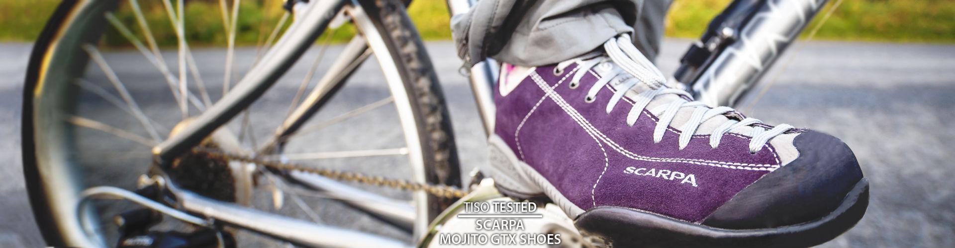 91ec5919df0 Scarpa Mojito GTX - Tested by Tiso | Tiso