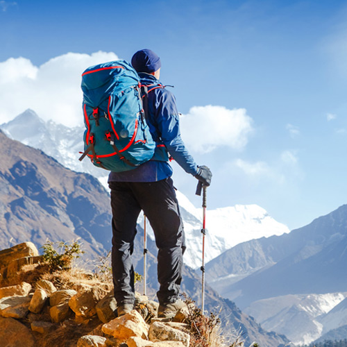Step Up To High Altitude Treks | 5 Overseas Treks to Push your Comfort Zone