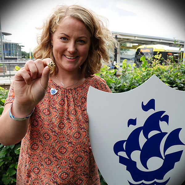 Top Award For Mollie Hughes | Blue Peter Everest Update | Tiso Blog