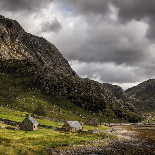 Scotland's Top 10 Bothies | Tiso Blog