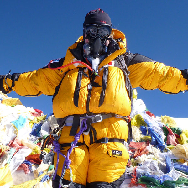 Mount Everest Kit List | Tiso Returns To Everest