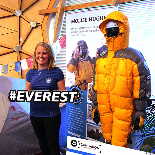 Tales from the Top | Tiso Returns To Everest | Tiso Blog