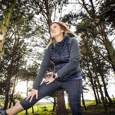 The Best Activewear for Women -The North Face - Tiso Blog