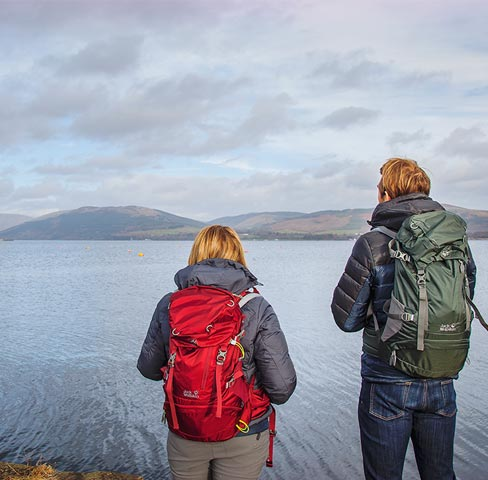 The Ultimate Walking Holiday | 10 Trails In Scotland | Tiso Blog