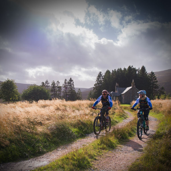 Best Scottish Cycling Routes | Summer 2017 | Tiso Blog