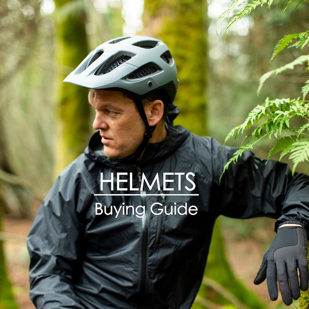 Helmets Buying Guide