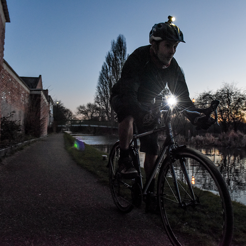 Bicycle Light Buying Guide