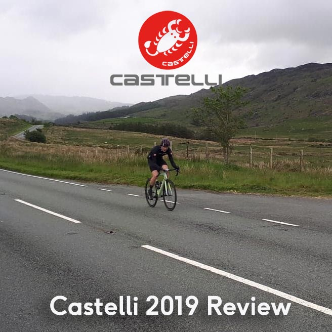 Castelli Gabba Review