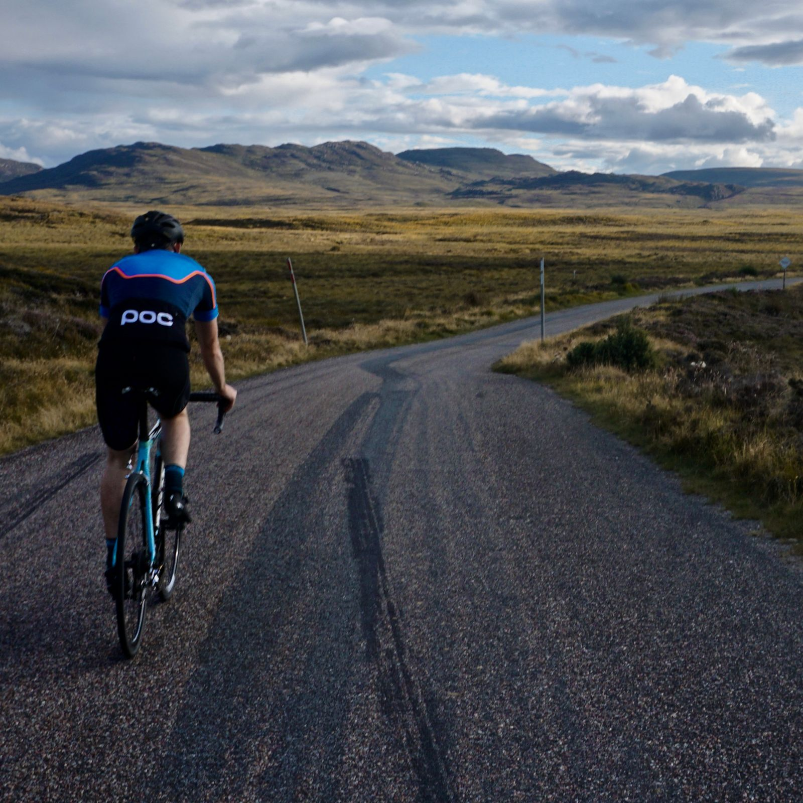 Top 5 Road Biking Routes From Aviemore