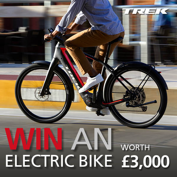 Trek E-Bike Competition
