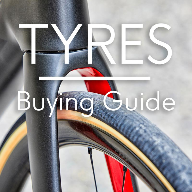 Bike Tyres Buying Guide