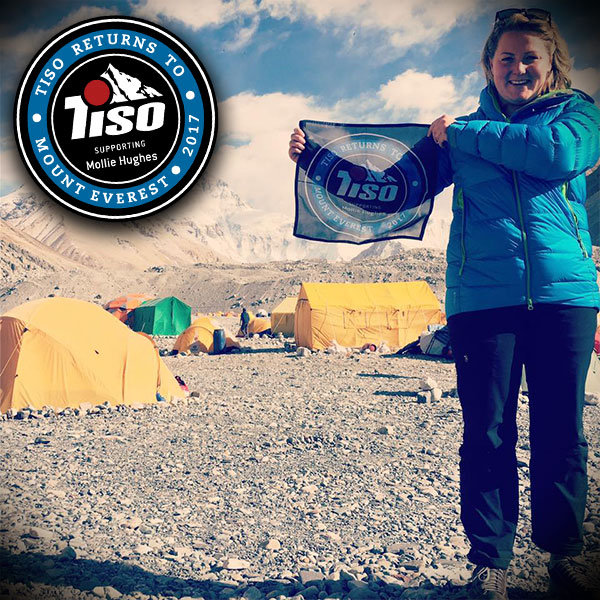 Return To Everest Update | The Journey To Basecamp | Tiso Blog