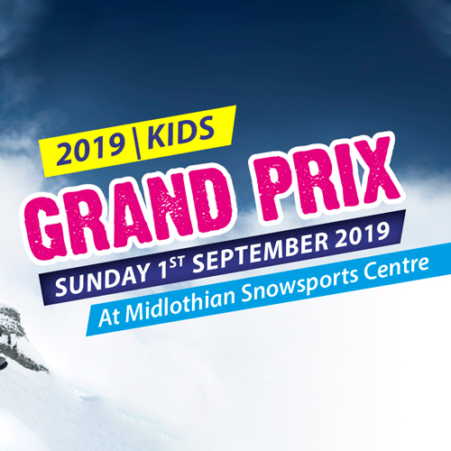 Blues Grand Prix 2019 Results